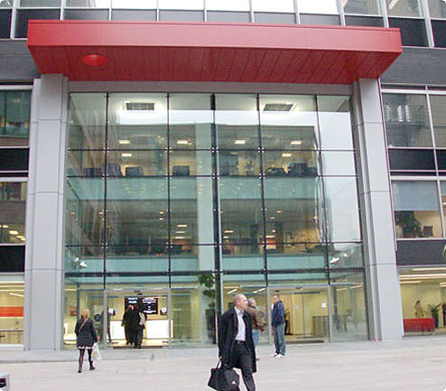 Bruntwood Offices